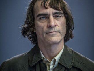 Joaquin Phoenix eerste Joker-foto