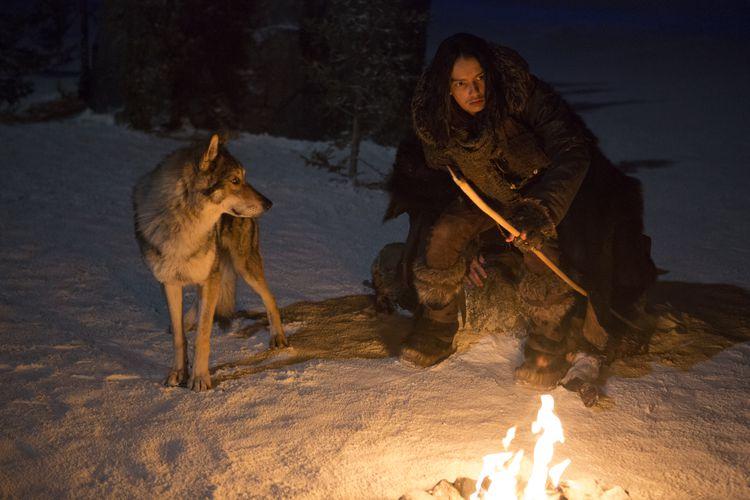 Alpha: een familie-vriendelijke The Revenant én een hondenfilm.