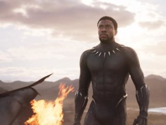 Black Panther is genomineerd voor de Oscar voor Beste Film. Foto: Marvel Studios.