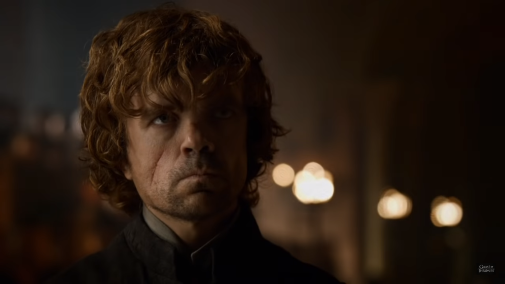 Samenvatting Game of Thrones seizoen 4