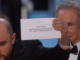 Bloopers Oscars