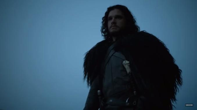 Samenvatting Game of Thrones seizoen 5