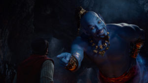 Nederlandse trots in Disney's Aladdin