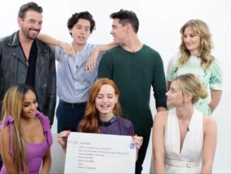 Riverdale seizoen 4