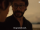 trailer La Casa de Papel seizoen 3