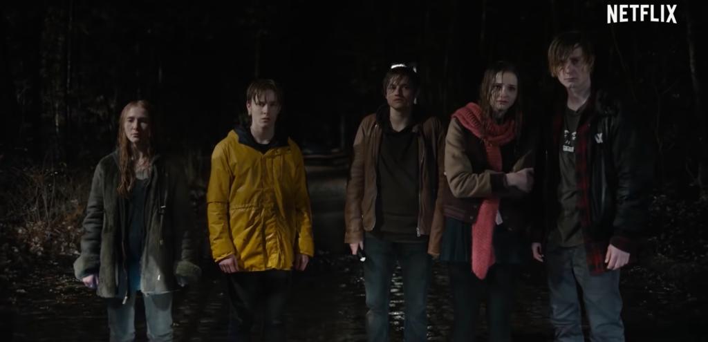 Samenvatting Dark seizoen 1